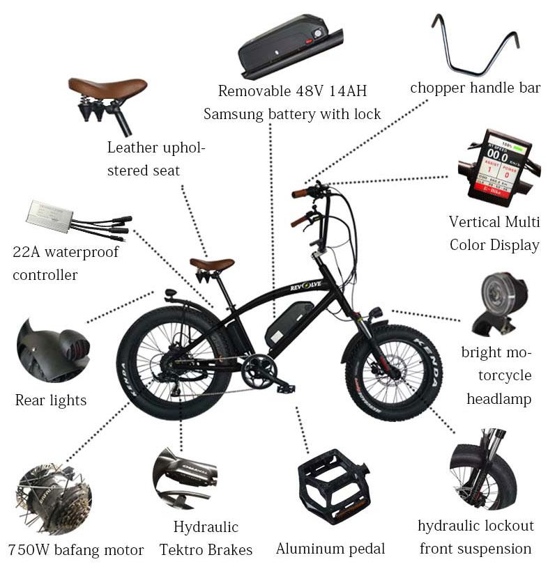 Chopper Components