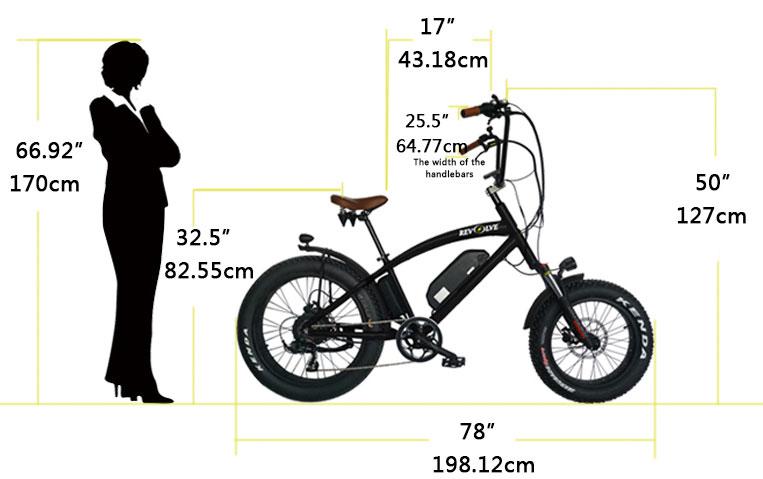 chopper-measurements